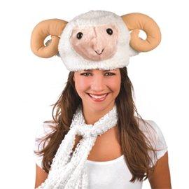 Sombrero cabras