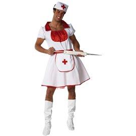 Enfermera  adulto el 1385