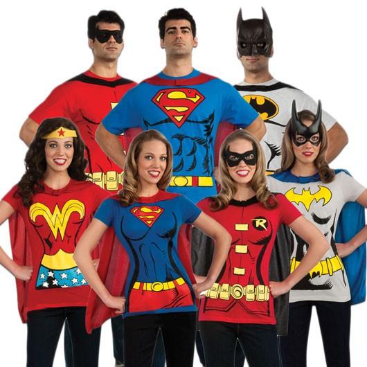 Superheroinas Mujer